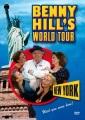 Benny Hill's world tour New York