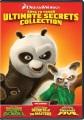 Kung fu panda. Ultimate secrets collection