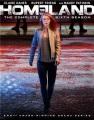 Homeland. The complete sixth season