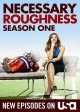 Necessary roughness. Season one.