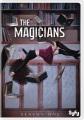 The magicians. Season one.