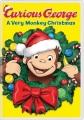 Curious George. A very monkey Christmas