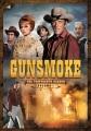 Gunsmoke. The thirteenth season, volume 1
