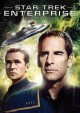 Star Trek Enterprise. Season four
