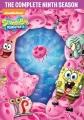 SpongeBob SquarePants. The complete ninth season