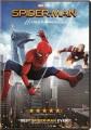 Spider-man. Homecoming