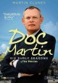 Doc Martin. Six surly seasons + the movies.