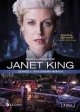 Janet King. Series 1. The enemy within