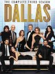 Dallas. The complete third season.
