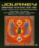 Journey Greatest hits DVD 1978-1997