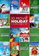 10 movie holiday collector