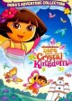 Dora the Explorer Dora Saves the Crystal Kingdom