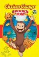 Curious George. Spooky fun