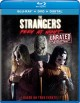 The strangers. Prey at night
