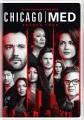 Chicago med. Season four