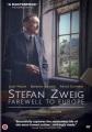 Stefan Zweig : farewell to Europe