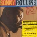 Sonny Rollins : Ken Burns jazz.