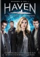 Haven. The complete fifth season
