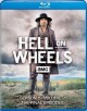 Hell on wheels. Season 5. Volume 2 : the final episodes