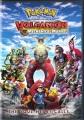 Pokémon, the movie. 19, Volcanion and the mechanical marvel.