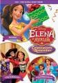 Elena of Avalor. Celebrations to remember