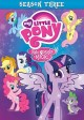 My little pony, friendship is magic. Season three