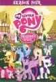 My little pony, friendship is magic. Season four