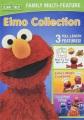 Sesame Street. Elmo collection