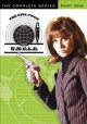 The girl from U.N.C.L.E. The complete series, Part 1
