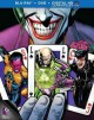 Necessary evil : super-villains of DC Comics