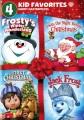 4 Kid Favorites: Merry Masterpieces