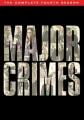 Major crimes. The complete fourth season.
