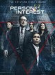 Person of interest. The fifth and final season