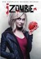 iZombie. The complete second season.