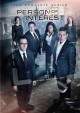 Person of interest. The complete series