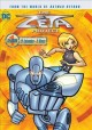 The Zeta project. Season 1