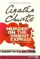 Murder on the Orient Express a Hercule Poirot mystery