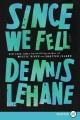 Since we fell : a novel