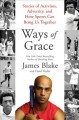Ways of grace : stories of activism, adversity, and how sports can bring us together