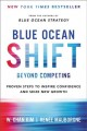Blue ocean shift : beyond competing : proven steps to inspire confidence and seize new growth
