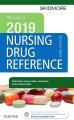 Mosby's nursing drug reference.