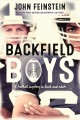 Backfield boys : a football mystery in black and white