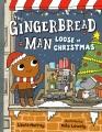 The Gingerbread Man : loose at Christmas
