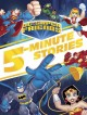 DC Super Friends 5-minute stories.