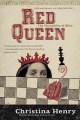 Red Queen : the chronicles of Alice