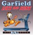 Garfield eats and runs : his 65th book