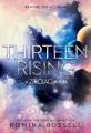 Thirteen rising : a Zodiac novel