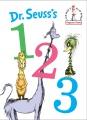 Dr. Seuss's 1 2 3.