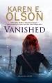 Vanished : the Nicole Jones series