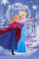 Frozen : junior novelization